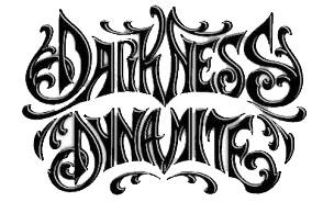logo Darkness Dynamite