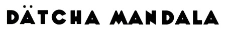 logo Dätcha Mandala