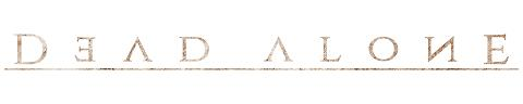 logo Dead Alone