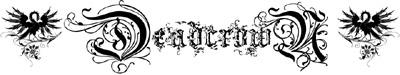 logo Dead Crown