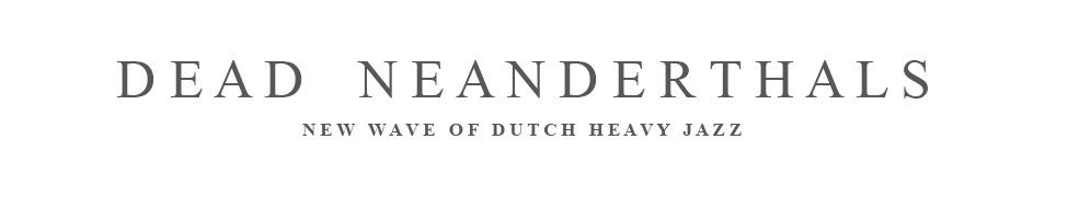 logo Dead Neanderthals