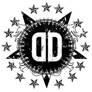 logo Death Destruction
