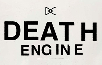 logo Death Engine