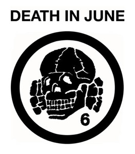 logo Death In June