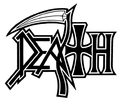 logo Death