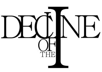 logo Decline Of The I