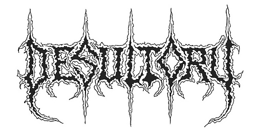 logo Desultory