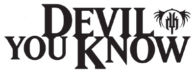 logo Devil You Know