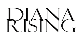 logo Diana Rising