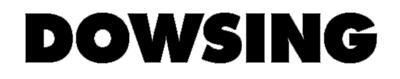 logo Dowsing