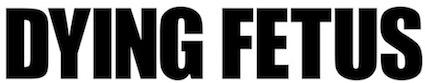 logo Dying Fetus