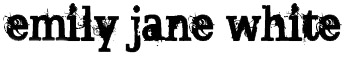 logo Emily Jane White