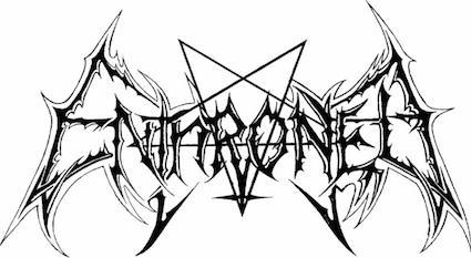 logo Enthroned