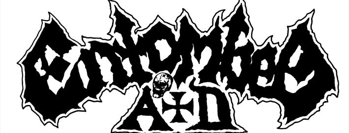 logo Entombed A.D.