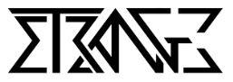 logo Etrange