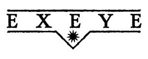 logo Ex Eye