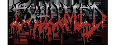 logo Exhumed