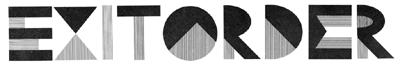 logo Exit Order
