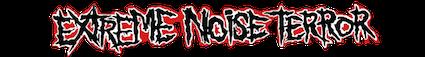 logo Extreme Noise Terror