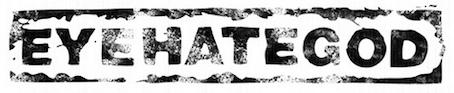 logo EyeHateGod