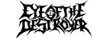 logo Eye Of The Destroyer
