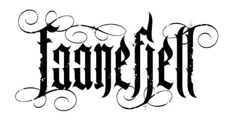 logo Faanefjell