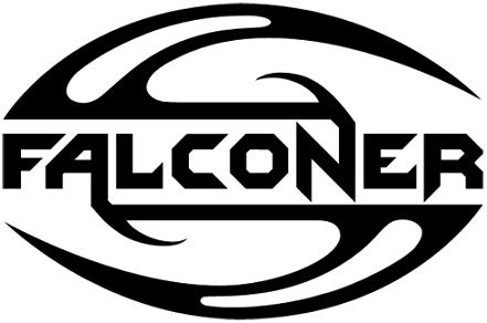 logo Falconer