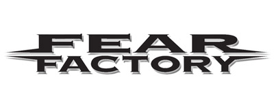logo Fear Factory