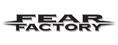 logo Fear Factory