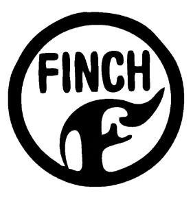 logo Finch