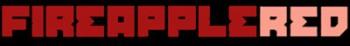 logo Fireapple Red