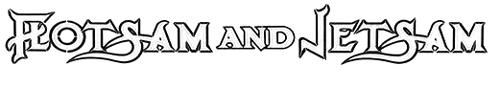 logo Flotsam And Jetsam