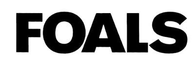 logo Foals