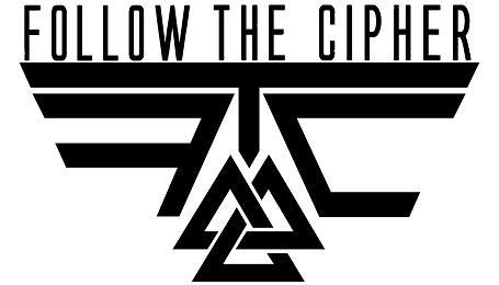 logo Follow The Cipher