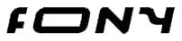 logo Fony