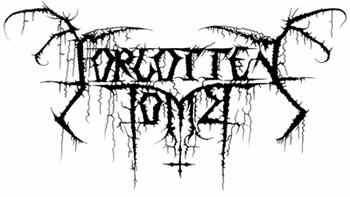 logo Forgotten Tomb