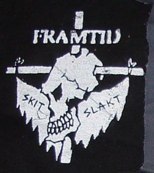 logo Framtid