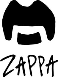 logo Frank Zappa
