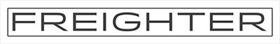 logo Freighter