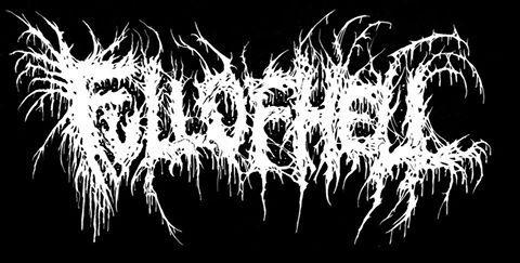 logo Full Of Hell