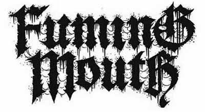 logo Fuming Mouth