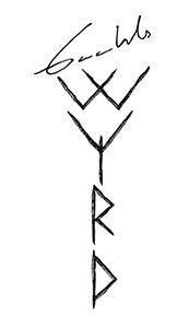 logo Gaahls Wyrd