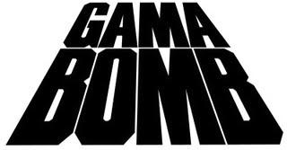 logo Gama Bomb