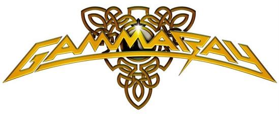 logo Gamma Ray
