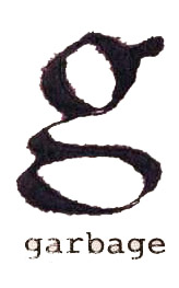 logo Garbage