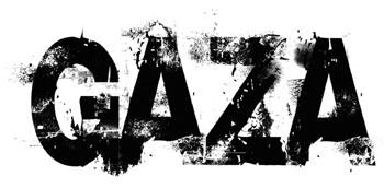 logo Gaza