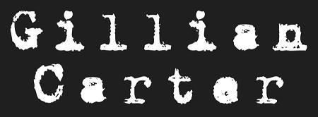 logo Gillian Carter
