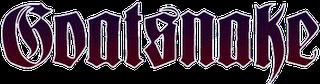 logo Goatsnake