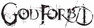 logo God Forbid