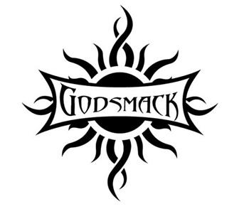 logo Godsmack